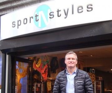 sport 'n styles