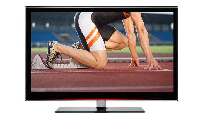 Televisie binnen uw bedrijf. Eenvoudig te realiseren via Helden Van Nu.