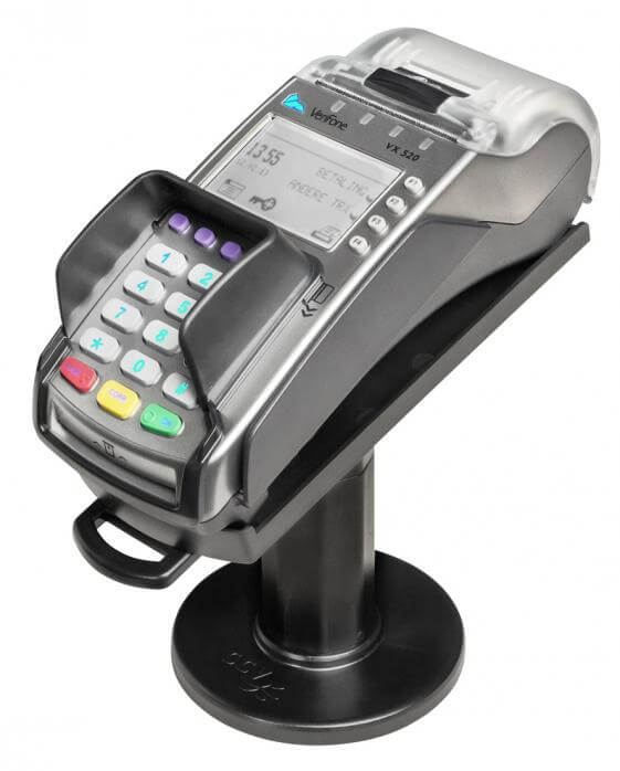 CCV Budget pinautomaat
