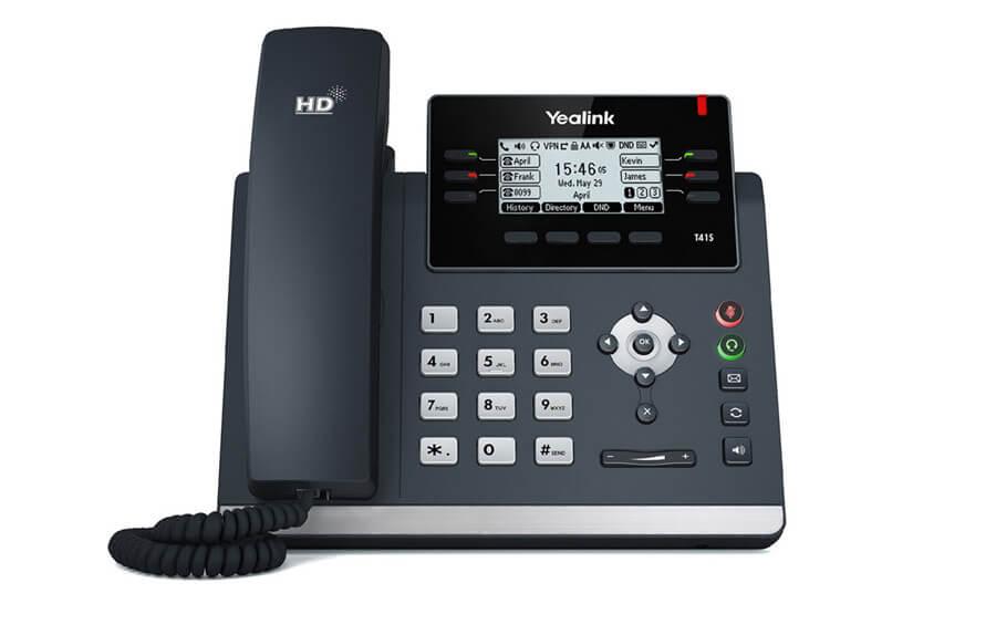Telefoontoestellen Helden Van Nu