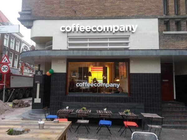 Onze Held CoffeeCompany