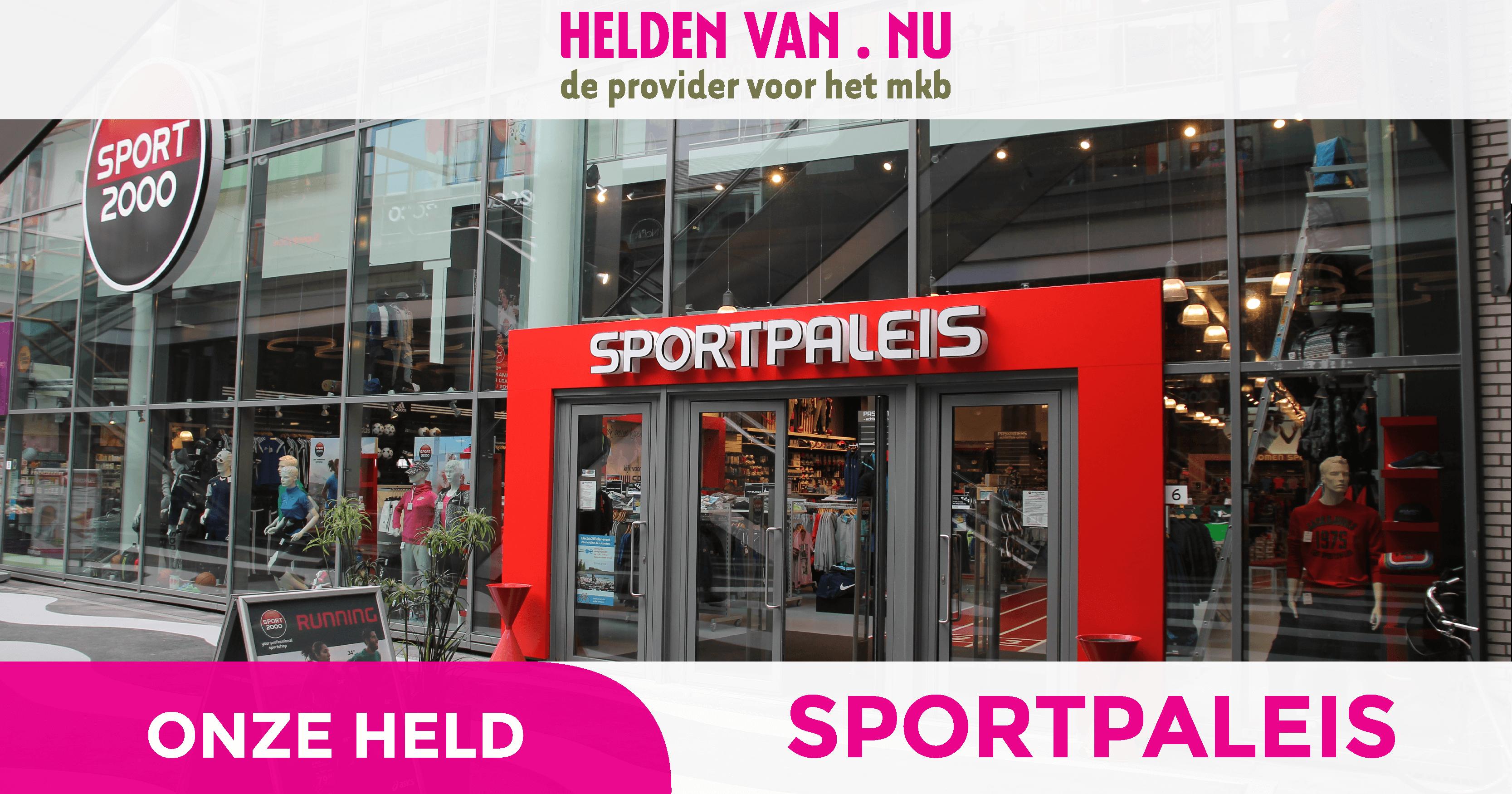 dc06e5ec0c8 ONZE HELD... Sportpaleis | Helden Van Nu
