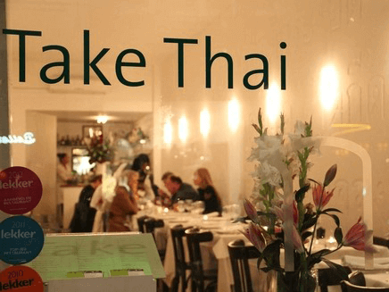 Onze Held Take Thai