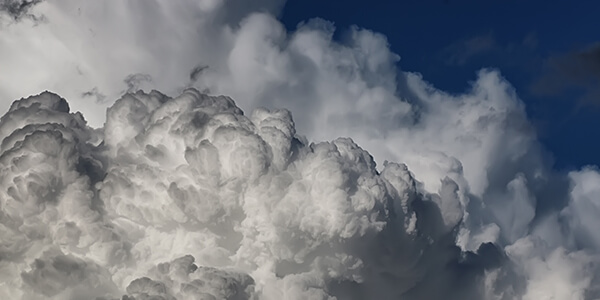 cloud gevaar