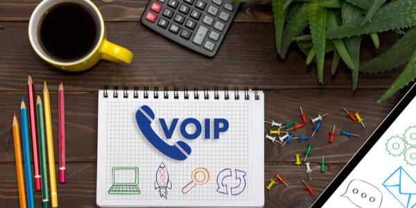 5 redenen om snel over te stappen op VoIP